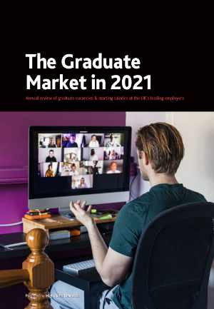 The Graduate Market in 2021